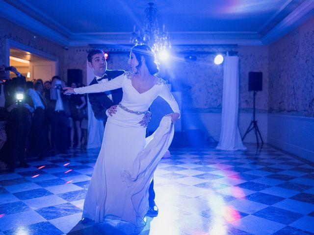 La boda de Marcos y Nuria en Madrid, Madrid 424
