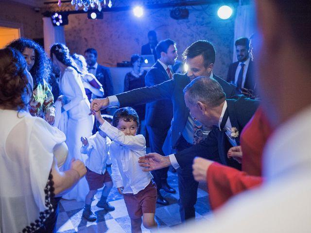 La boda de Marcos y Nuria en Madrid, Madrid 428