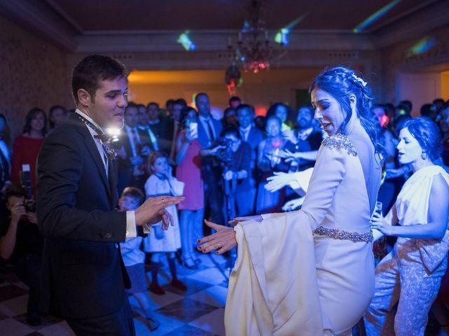 La boda de Marcos y Nuria en Madrid, Madrid 430
