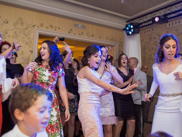 La boda de Marcos y Nuria en Madrid, Madrid 431