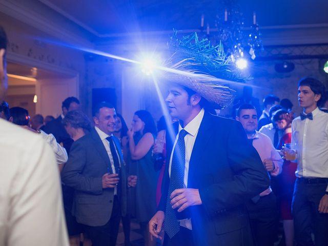 La boda de Marcos y Nuria en Madrid, Madrid 435