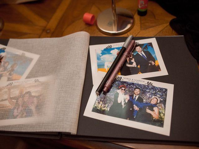 La boda de Marcos y Nuria en Madrid, Madrid 437