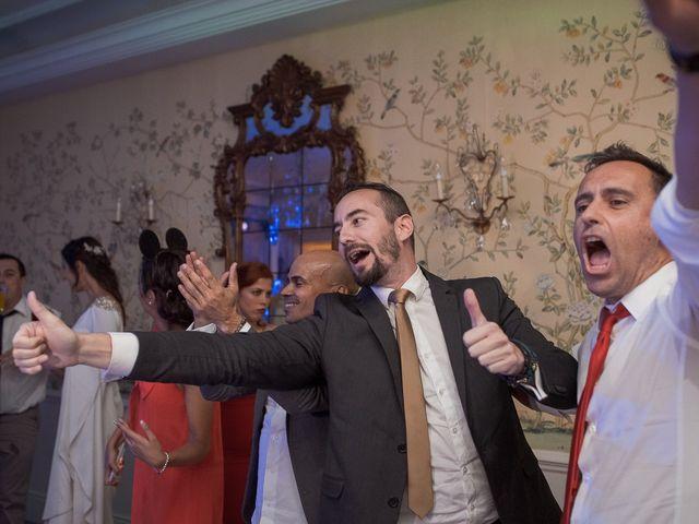 La boda de Marcos y Nuria en Madrid, Madrid 443