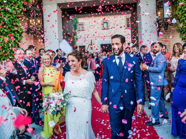 La boda de Gema y Roberto