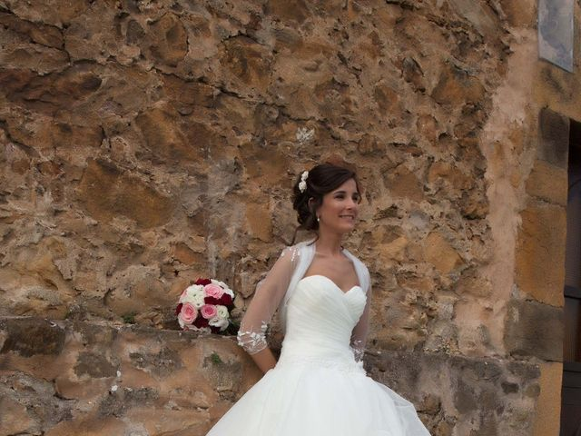 La boda de Andrés y María en San Cucao, Asturias 3