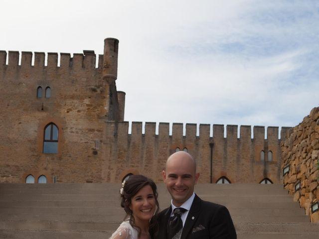 La boda de Andrés y María en San Cucao, Asturias 9