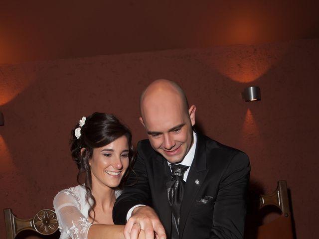 La boda de Andrés y María en San Cucao, Asturias 10