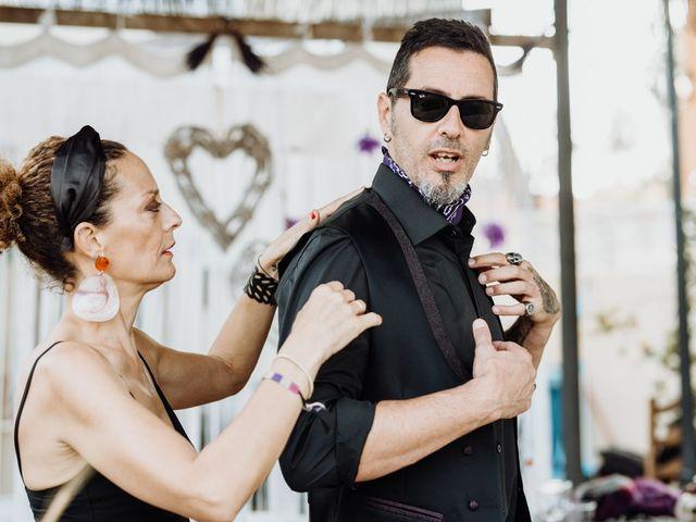 La boda de Iván y Patry en Chilches, Castellón 10