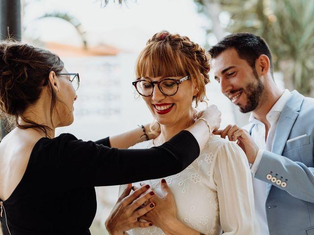 La boda de Iván y Patry en Chilches, Castellón 17