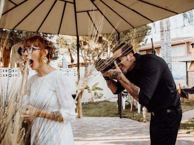 La boda de Iván y Patry en Chilches, Castellón 20