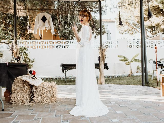 La boda de Iván y Patry en Chilches, Castellón 22