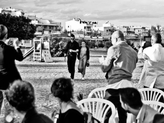La boda de Iván y Patry en Chilches, Castellón 27