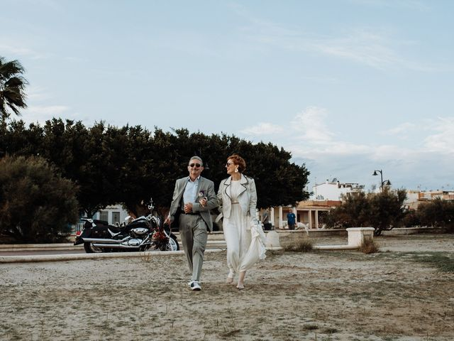 La boda de Iván y Patry en Chilches, Castellón 29