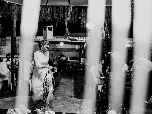 La boda de Iván y Patry en Chilches, Castellón 39