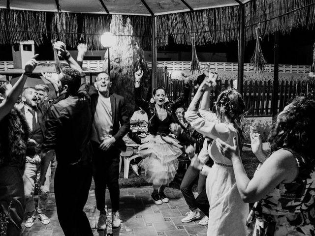 La boda de Iván y Patry en Chilches, Castellón 40