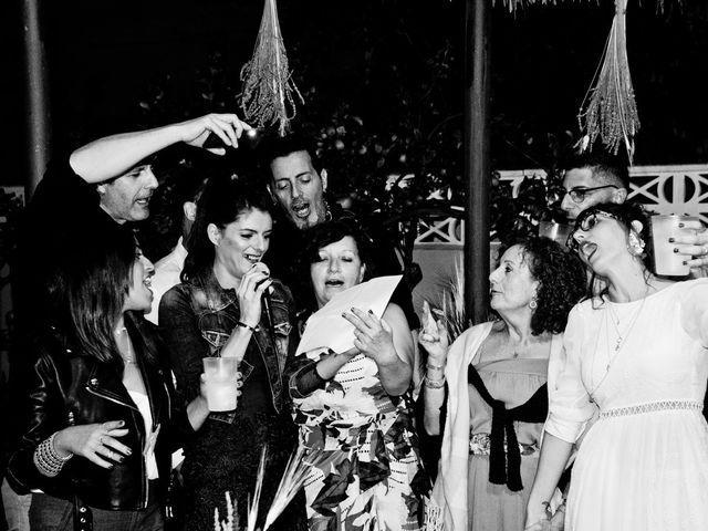 La boda de Iván y Patry en Chilches, Castellón 45