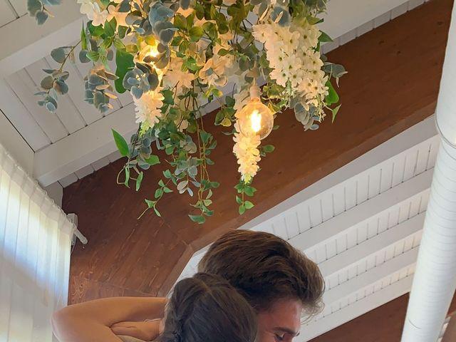 La boda de Manuel y Jemima en Castalla, Alicante 4