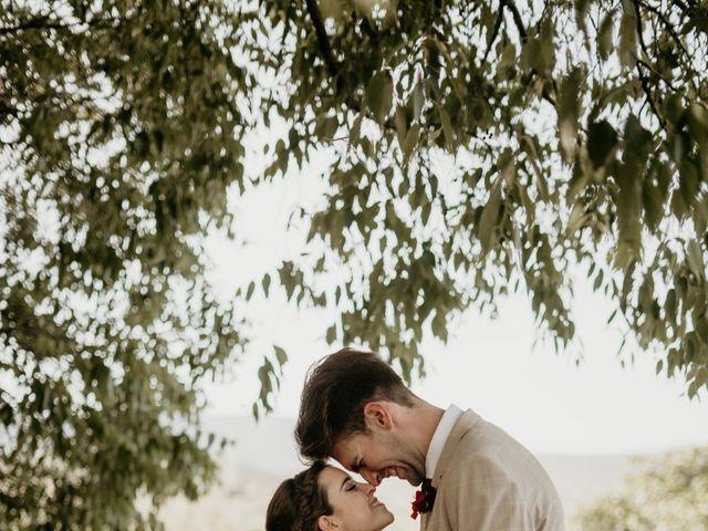 La boda de Manuel y Jemima en Castalla, Alicante 6