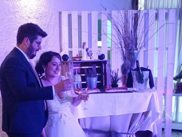 La boda de Aitor  y Miryam  en Montcada I Reixac, Barcelona 2