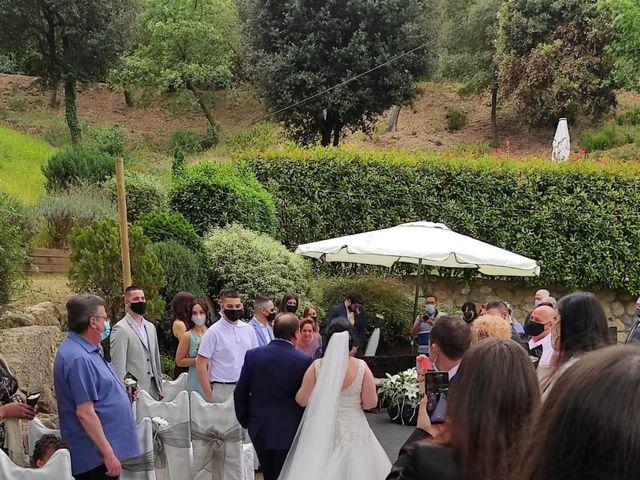 La boda de Aitor  y Miryam  en Montcada I Reixac, Barcelona 3