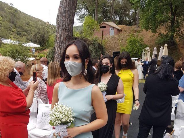 La boda de Aitor  y Miryam  en Montcada I Reixac, Barcelona 4