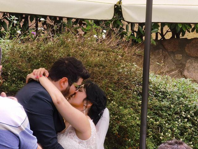 La boda de Miryam  y Aitor