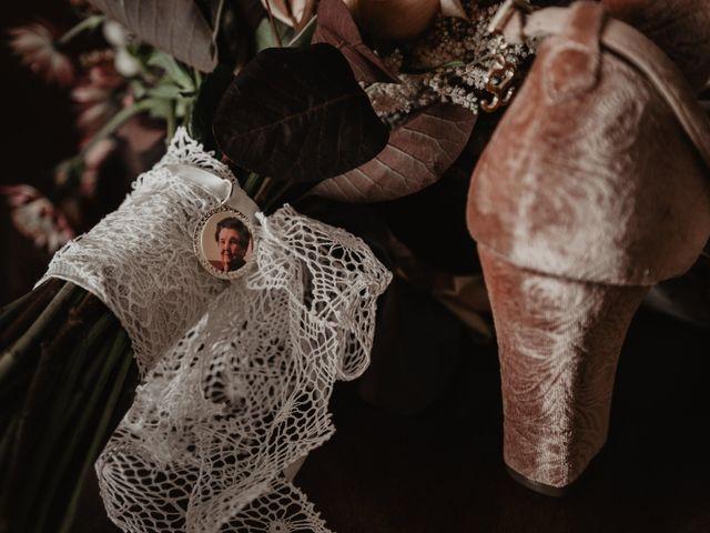 La boda de Jesús y Vanesa en Sonseca, Toledo 20