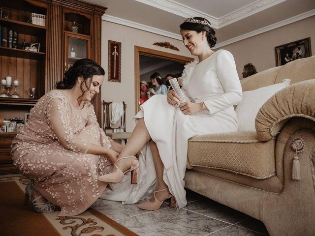 La boda de Jesús y Vanesa en Sonseca, Toledo 24