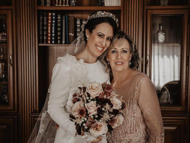 La boda de Jesús y Vanesa en Sonseca, Toledo 29