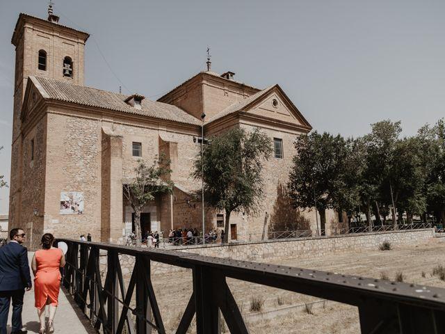 La boda de Jesús y Vanesa en Sonseca, Toledo 33