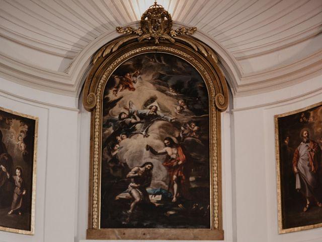La boda de Jesús y Vanesa en Sonseca, Toledo 35