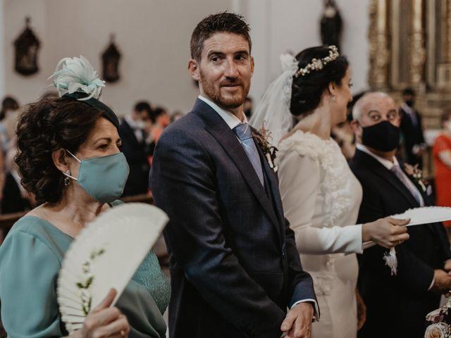 La boda de Jesús y Vanesa en Sonseca, Toledo 36