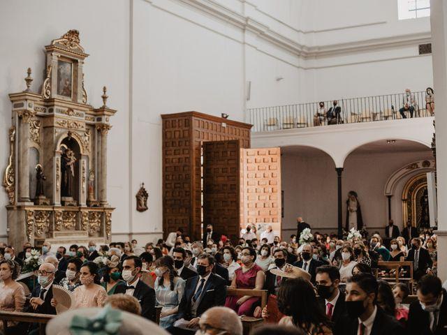 La boda de Jesús y Vanesa en Sonseca, Toledo 37