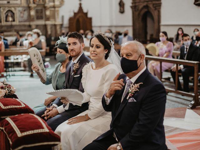 La boda de Jesús y Vanesa en Sonseca, Toledo 38