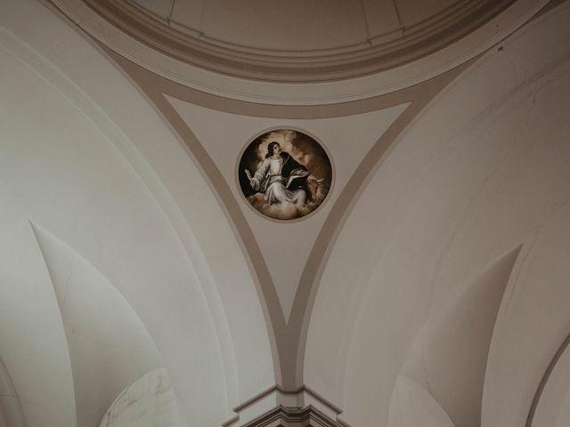 La boda de Jesús y Vanesa en Sonseca, Toledo 40