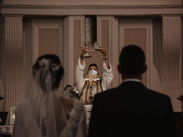La boda de Jesús y Vanesa en Sonseca, Toledo 41