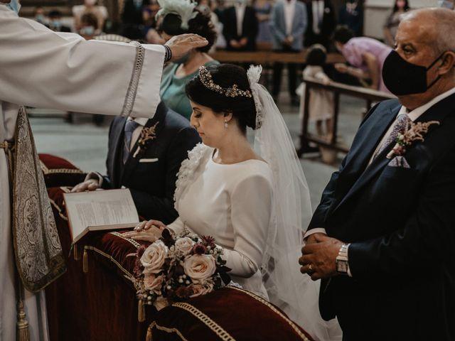 La boda de Jesús y Vanesa en Sonseca, Toledo 42