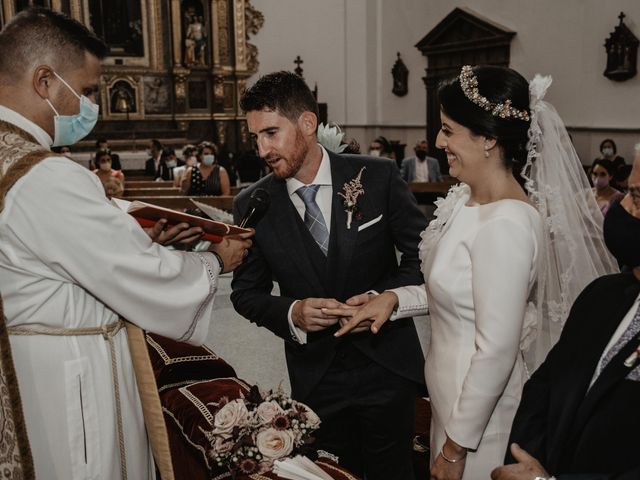 La boda de Jesús y Vanesa en Sonseca, Toledo 44