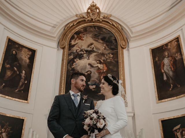 La boda de Jesús y Vanesa en Sonseca, Toledo 45