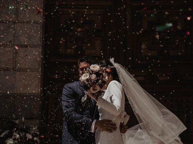 La boda de Jesús y Vanesa en Sonseca, Toledo 47