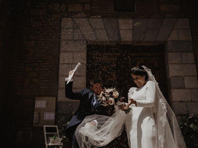 La boda de Jesús y Vanesa en Sonseca, Toledo 51