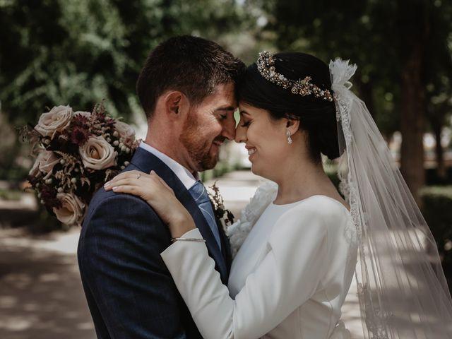 La boda de Jesús y Vanesa en Sonseca, Toledo 53
