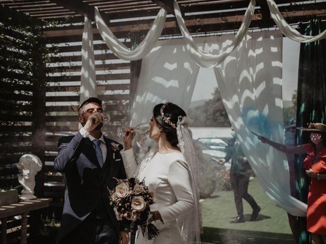 La boda de Jesús y Vanesa en Sonseca, Toledo 57