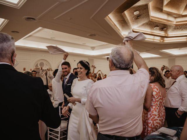 La boda de Jesús y Vanesa en Sonseca, Toledo 76