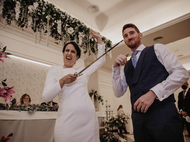 La boda de Jesús y Vanesa en Sonseca, Toledo 84