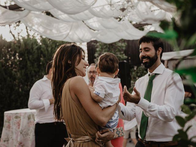 La boda de Jesús y Vanesa en Sonseca, Toledo 91