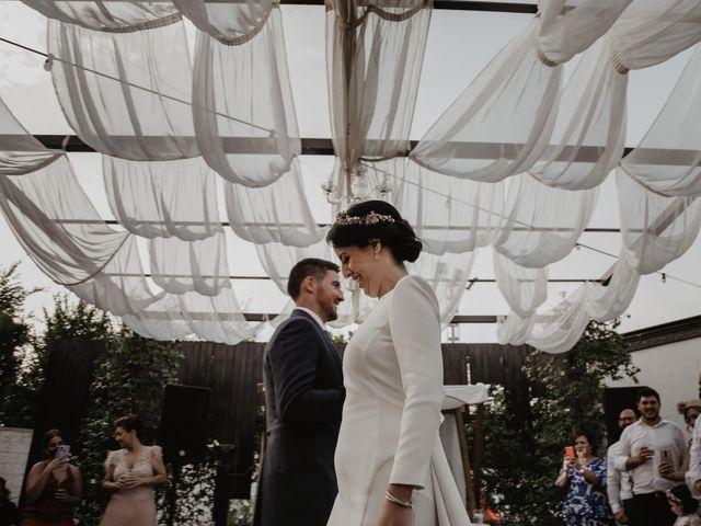La boda de Jesús y Vanesa en Sonseca, Toledo 96