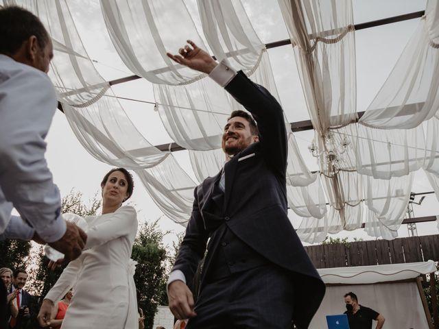 La boda de Jesús y Vanesa en Sonseca, Toledo 98
