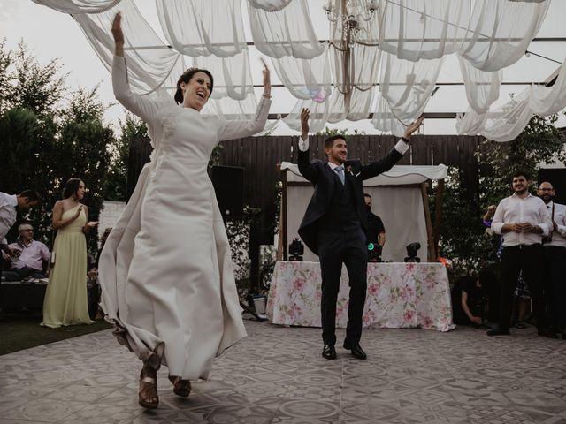La boda de Jesús y Vanesa en Sonseca, Toledo 99