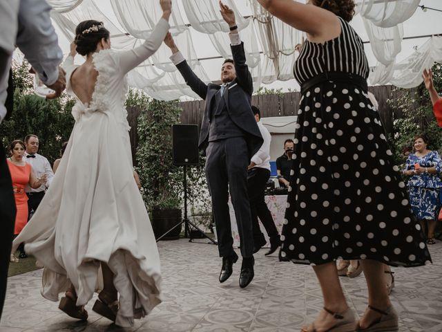 La boda de Jesús y Vanesa en Sonseca, Toledo 100